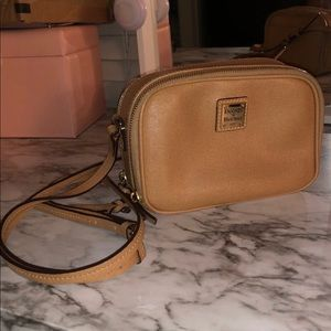 Small Dooney And Bourke Crossbody Purse